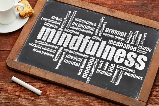 Mindfulness Therapy