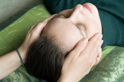 Reiki Treatments at the Body & Mind Therapy Centre Mossley Tameside