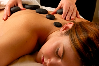 Thermal Stone Massage, Hot Stone Massage at the Body & Mind Therapy Centre Mossley Tameside